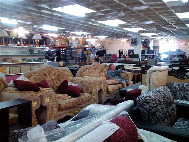 2Nd Hand Furniture Store the mother of all second hand shops in kuala lumpur